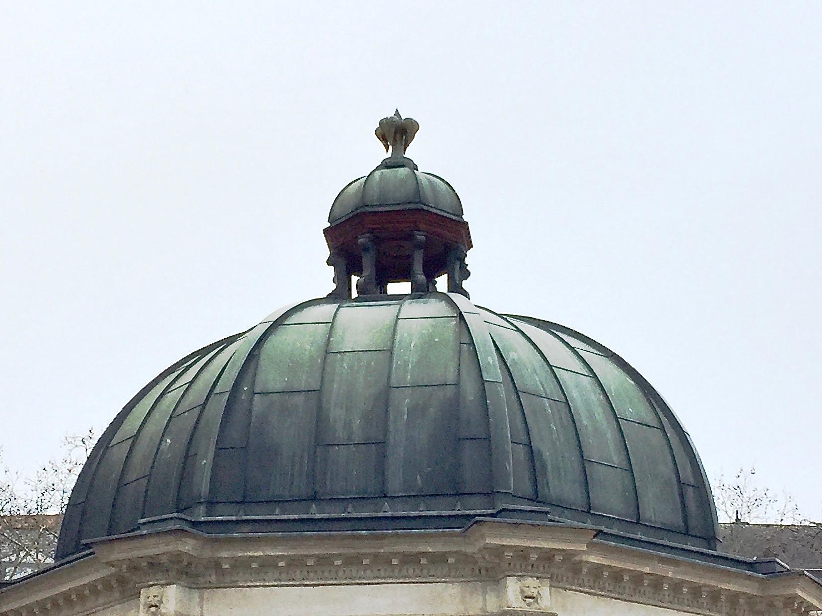 Ivos Dach