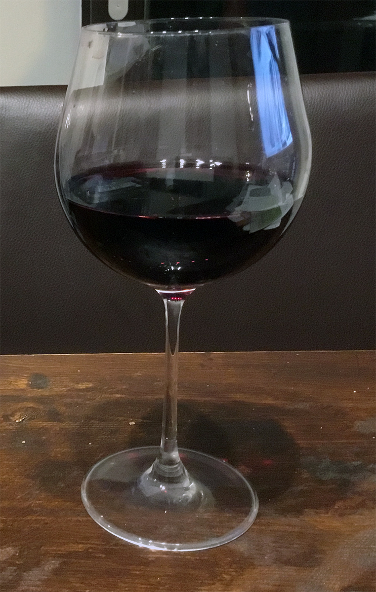 Optimisten-Indikator: Ein halbvolles Glas