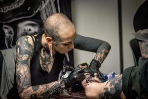 Tattoo Convention 2018