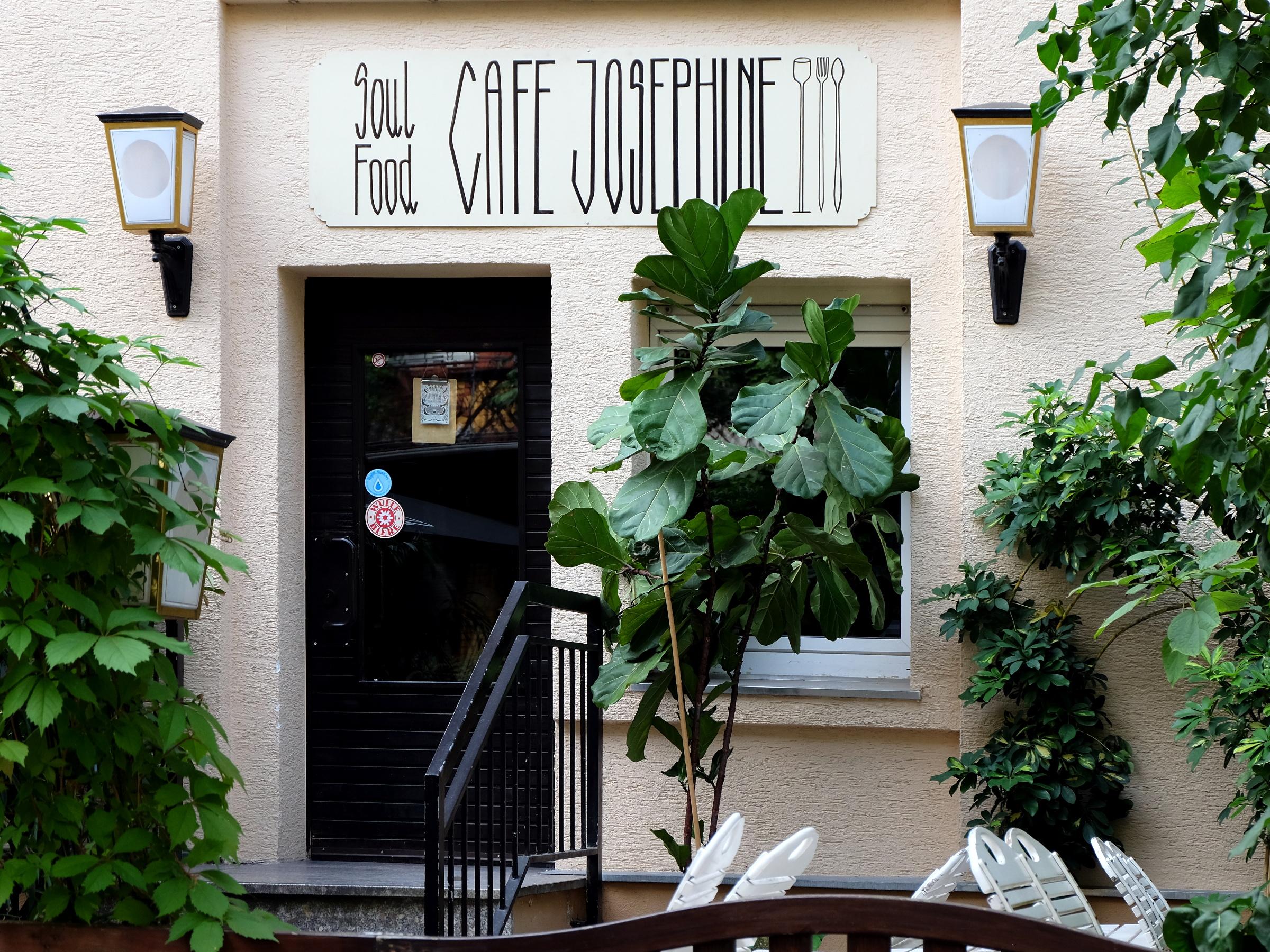 Soul Food Gastronomie
