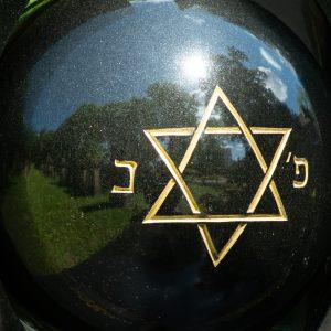 Jüdischer Friedhof in Mainz