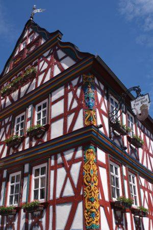 Spontaner Fotoausflug nach Idstein